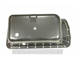 Oil pan Citroen/Peugeot 1,9D-2,0HDI