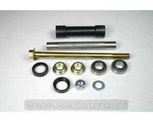 Rear axle control arm bearing set Citroen C5