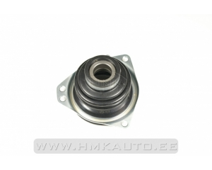 Driveshaft bellow set inner left Renault with bearing