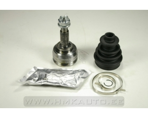 CV Joint outer Renault Clio 2005-/Modus