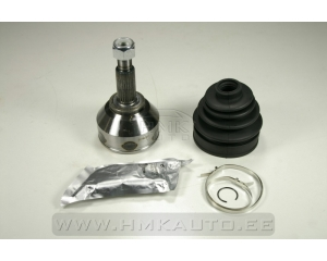 CV Joint kit outer Renault Trafic 2,0DCi 2006-