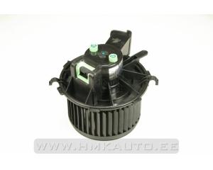 Салонный вентилятор Jumper/Boxer/Ducato 2006- (Без кондиционера)