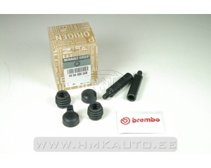 Brake caliper sleeve repair kit Renault Master 2010-