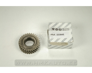 gear wheel, fifth gear 53x31 teeth Jumper/Boxer/Ducato -2006
