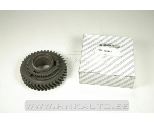 Gear wheel first gear 11X41 Jumper/Boxer/Ducato I-II-III