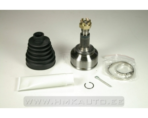 CV Joint kit outer Jumpy/Expert/Scudo 1,6HDI 2007-