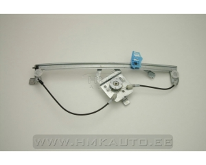 Window regulator front right Renault Scenic II 03-