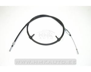 Parking brake cable front Jumper/Boxer/Ducato 06-