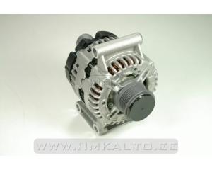 Генератор Jumper/Boxer/Ducato 2,2HDI 06-