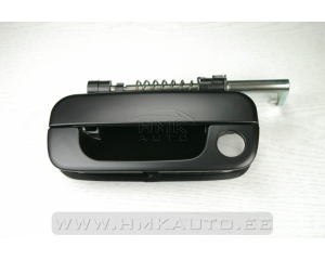 Door handle Citroen Berlingo/Peugeot Partner 96-07 tailgate