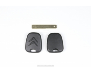 Key housing Citroen