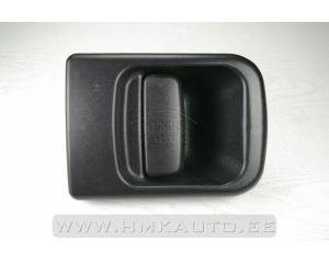 Ручка задней двери Renault Master/Opel Movano 97-10