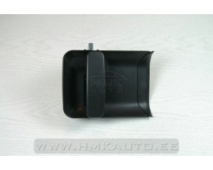 Door handle right sliding door Citroen Berlingo/Peugeot Partner 96-07