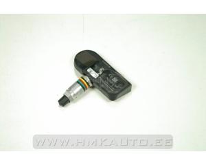 Pyöränanturi, rengaspaine Renault Megane II/ Scenic II