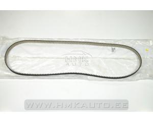 Зубчатый ремень OEM Peugeot/Citroen  2,7HDI