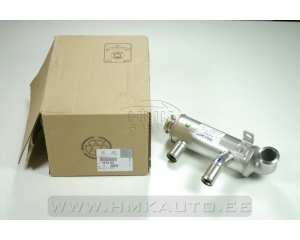 EGR cooler Citroen/Peugeot 1,6HDI