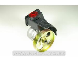 Roolivõimendi pump koos paagiga Berlingo/Partner HDI 125mm