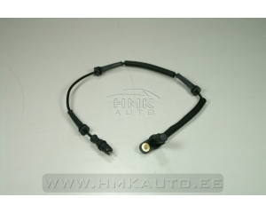 ABS wheel speed sensor front Renault Master II 2001-2010