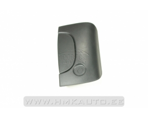 Door handle rear door Renault Kangoo -07
