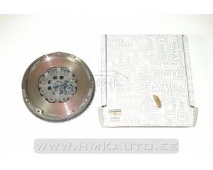 Kahemassiline hooratas Renault Master 2,3DCI 2010-