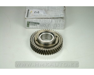 Gear wheel, first gear 46 teeth Renault PF6 gearbox