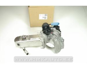 EGR-i klapp OEM Citroen/Peugeot/Ford/Volvo 2,0HDI