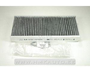 Salongiõhu filter OEM Jumpy/Expert/Scudo 2007-