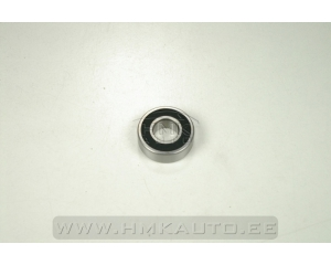 Ball bearing 15x35x11