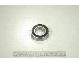Ball bearing 25x47x12