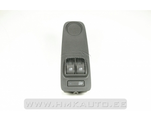 Window regulator switch left Jumper/Boxer/Ducato 2006-