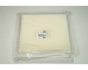 Salongiõhu filter OEM  Citroen Xsara AC+
