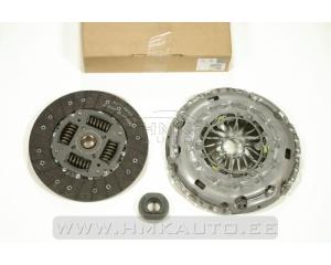 Sidurikomplekt Jumper/Boxer/Ducato 2,2HDI 06- 74kw ja 81kw mootorid