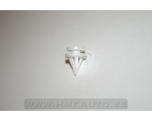 Door trim clip Renault