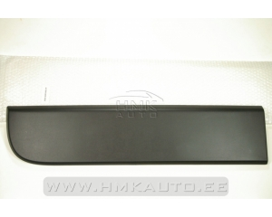 Tagaukse liist vasak Renault Master/Opel Movano 2,3DCI 2010-