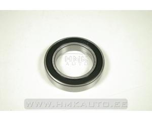 Ball bearing 60X95X18