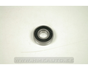 Ball bearing 20X47X14