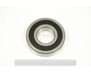 Ball bearing 35x80x21