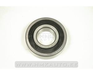Ball bearing 40x90x23