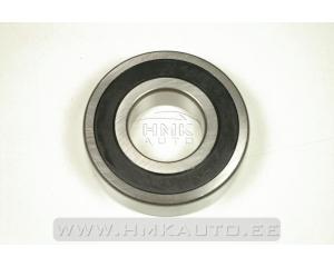 Ball bearing 45x100x25