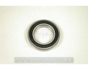 Ball bearing 45X75X16