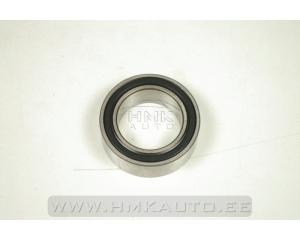 Ball bearing 40x62x20,625