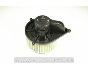 Салонный вентилятор Jumper/Boxer/Ducato 02-  (AC-)