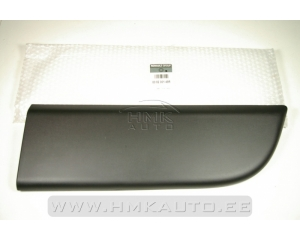Front left side door trim moulding Renault Master 2,3DCI 2010-