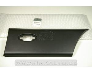 Küljeliist peale liugust vasak Renault Master /Opel Movano 2,3DCI 2010- (L2)*Long ovehang
