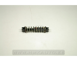 Clutch pedal spring Peugeot