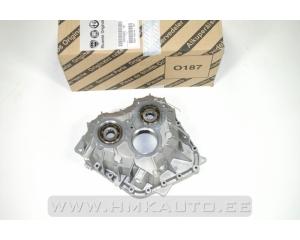 Корпус коробки передач зад. Jumper/Boxer/Ducato 3,0HDI 2006-