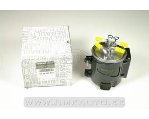 Топливный фильтр OEM Renault 1,5/2,0DCI