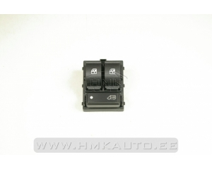 Window regulator switch left Jumper/BoxerDucato 2006-