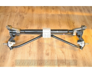 Rear axle new complete Peugeot 206 SW