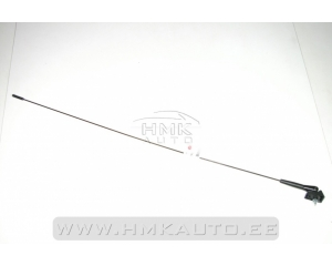 Radio antenna with base Renault (long)